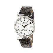 J and T Windmills Throgmorton Ladies' Sterling Silverwatch