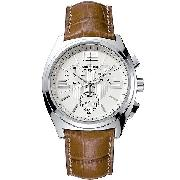 Longines Lungomare Men's Stainless Steel Chronograph Watch