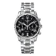 Longines Master Collection Men's Automatic Chronograph Watch