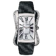 Maurice Lacroix Divina Ladies' Diamond Watch