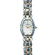 Maurice Lacroix Selena Ladies' Two-Colour Diamond Watch