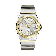 Omega Constellation Double Eagle Men's Automatic Watch