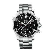 Omega Seamaster Chrono Diver Men's Automatic Watch