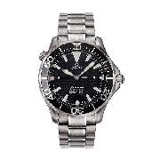 Omega Seamaster Diver 300M Men's Stainless Steel Watch