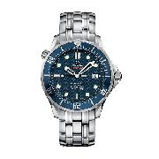 Omega Seamaster Diver Bond Men's Automatic Watch