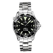 Omega Seamaster Professional 300M Men's Automatic Watch