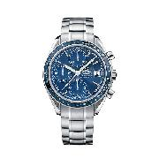 Omega Speedmaster Chronograph Date Watch