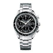 Omega Speedmaster Men's Chronograph Automatic Watch