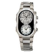 Philip Stein Men's Bracelet Chronograph Watch