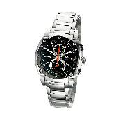 Seiko Men's Stainless Steel Bracelet Watch