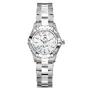 Tag Heuer Aquaracer Ladies' Stainless Steel Watch