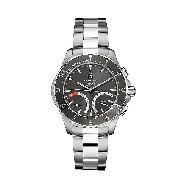 Tag Heuer Aquaracer Men's Black Dial Bracelet Watch
