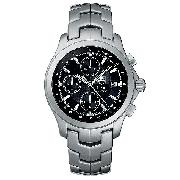 Tag Heuer Link Men's Automatic Chronograph Watch