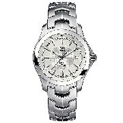 Tag Heuer Link Men's Stainless Steel Automatic Watch