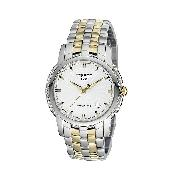 Tissot Ballade Iii Men's Two-Colour Automatic Watch
