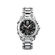 Tissot PR100 x Men's Stainless Steel Chronograph Watch
