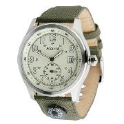 Accurist 'All Terrain' Gents Watch