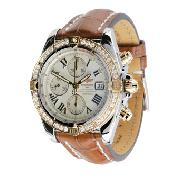 Breitling Chronomat Evolution Gents Watch