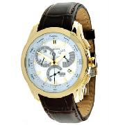 Citizen Calibre 8700 Gents