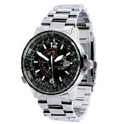 Exclusive Offer Nighthawk Gents Watch