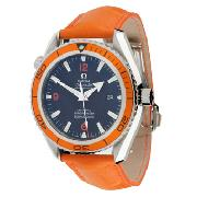 Omega Planet Ocean Seamaster Gents Watch