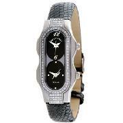 Philip Stein Ladies with Black Dial