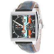 Tag Heuer Limited Edition Monaco Vintage Gulf Watch