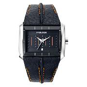 Police Matrix Watch 10812JS/02