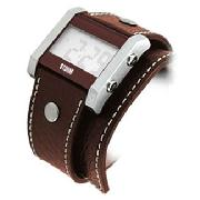 Storm Pheric Brown/Brown Watch